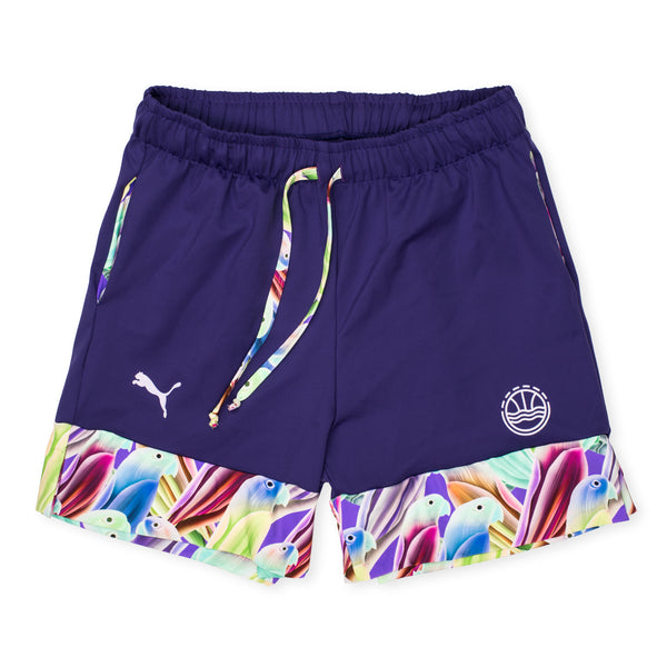Official 2019 Veniceball Team Futuremood Gameday Shorts