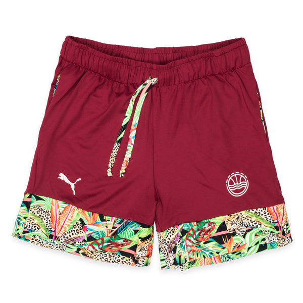 Official 2019 Veniceball Team Papa & Barkley Gameday Shorts