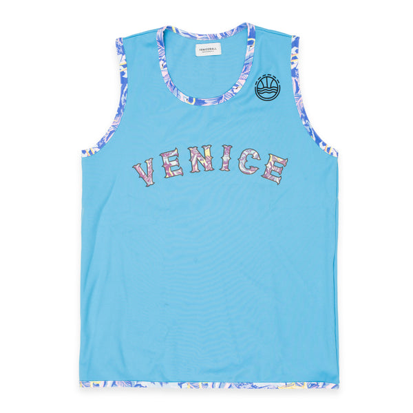 Official 2019 Veniceball Team Bristol Studios Gameday Jersey Top