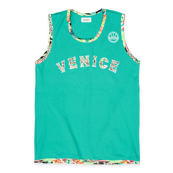 Official 2019 Veniceball Team Fairplay Gameday Jersey Top