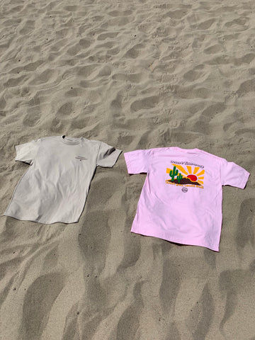 Veniceball Desert Tour 2019 T-Shirt