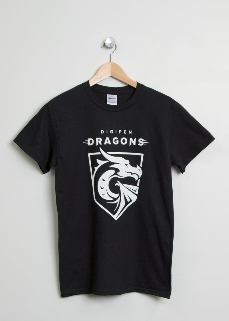 DigiPen Dragon T-Shirt