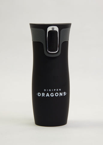 DigiPen Dragon Contigo Mug