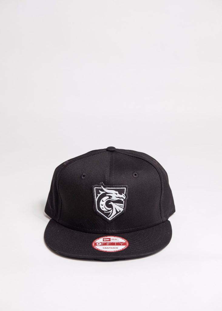 Snap Back Dragon Hat