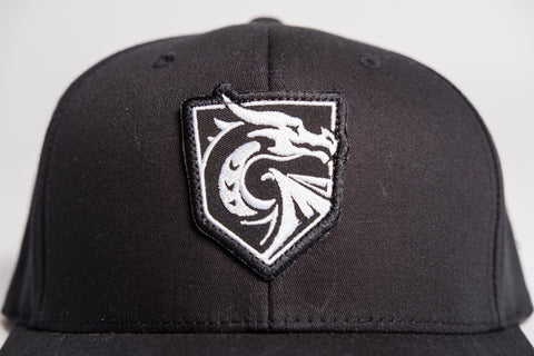 FlexFit Dragon Hat