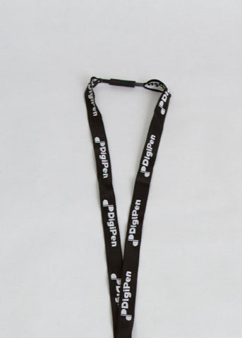 DigiPen Badge Lanyard
