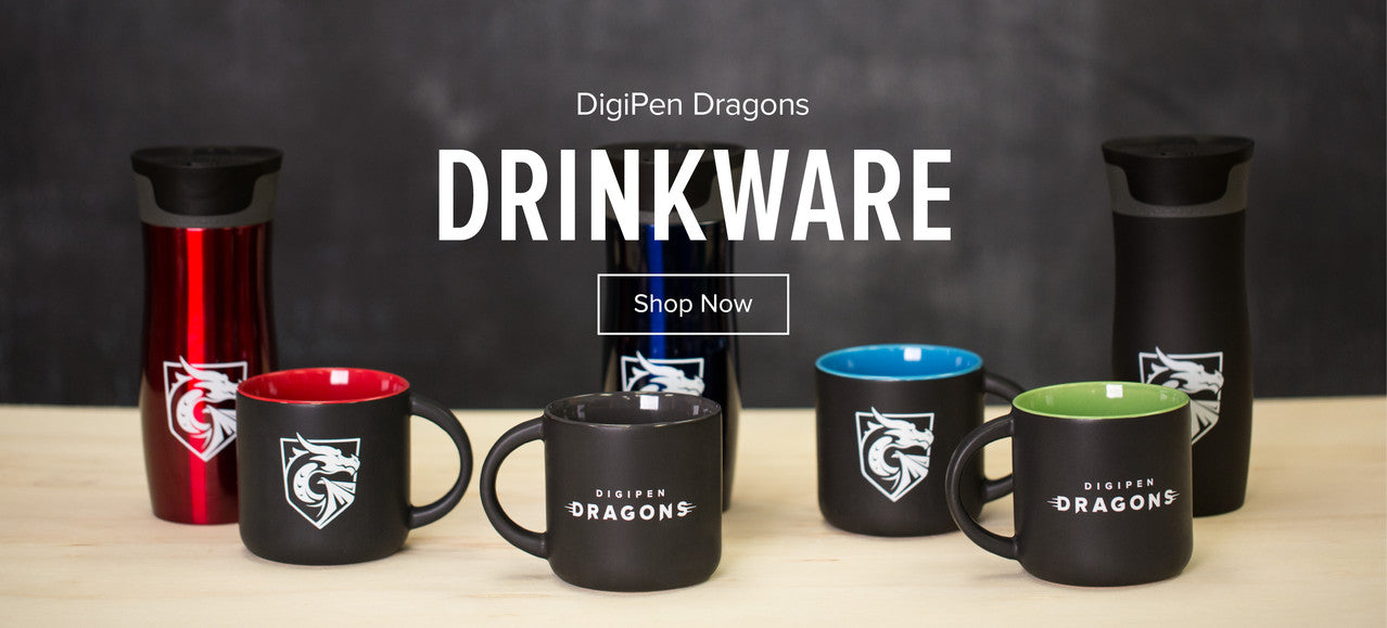 DigiPen Mugs