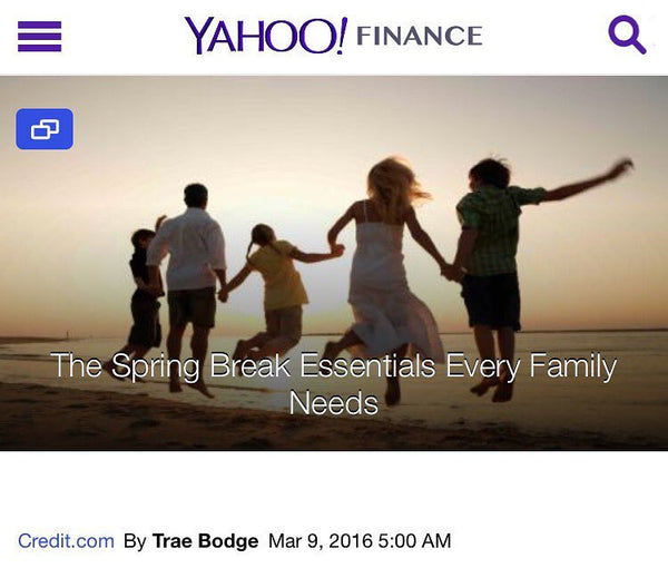 Yahoo! Finance features RestoPresto as a travel essential!