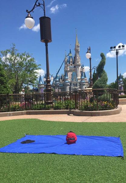 When our magical Disney trip was made easier with RestoPresto!
