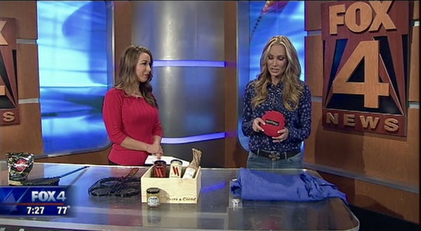 FLASH SALE to celebrate RestoPresto's debut on Good Day Dallas!