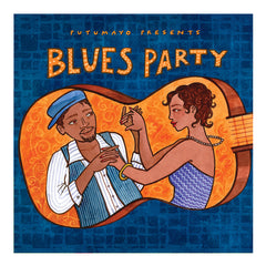 Putumayo's Blues Party