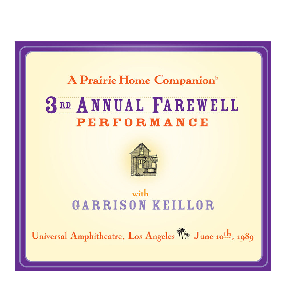 PHC: 3rd Annual Farewell Performance