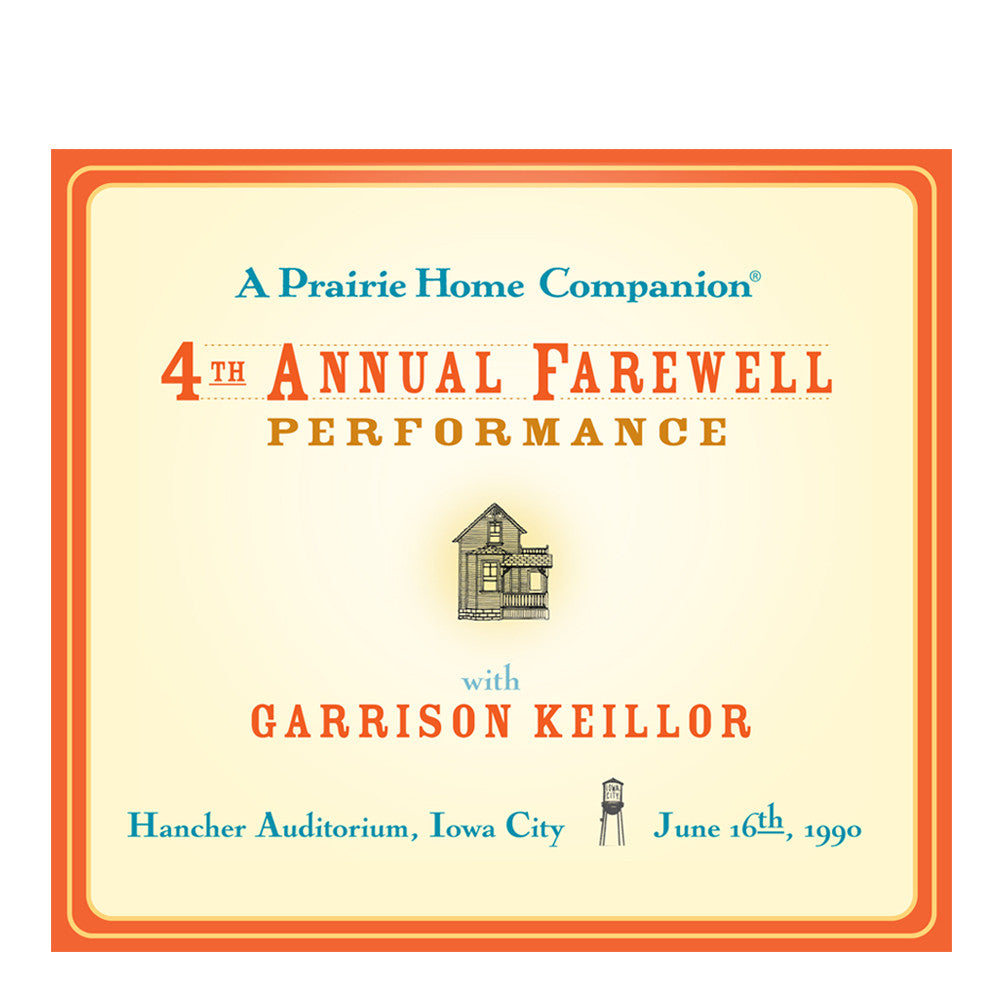 PHC: 4th Annual Farewell Performance