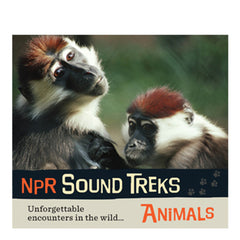 NPR Sound Treks: Animals