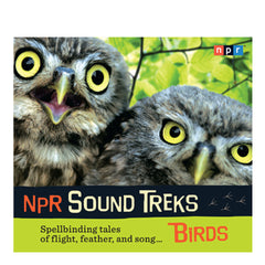 NPR Sound Treks: Birds
