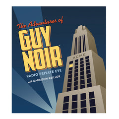 PHC: The Adventures of Guy Noir