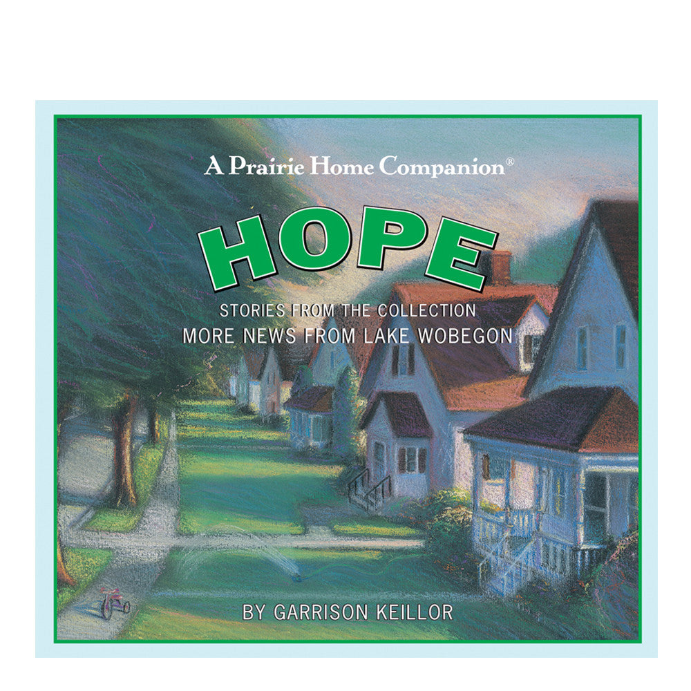 PHC: Hope: Stories from the Collection