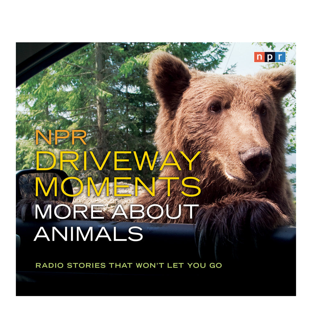 Driveway Moments:  More About Animals