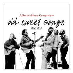 PHC: Old Sweet Songs