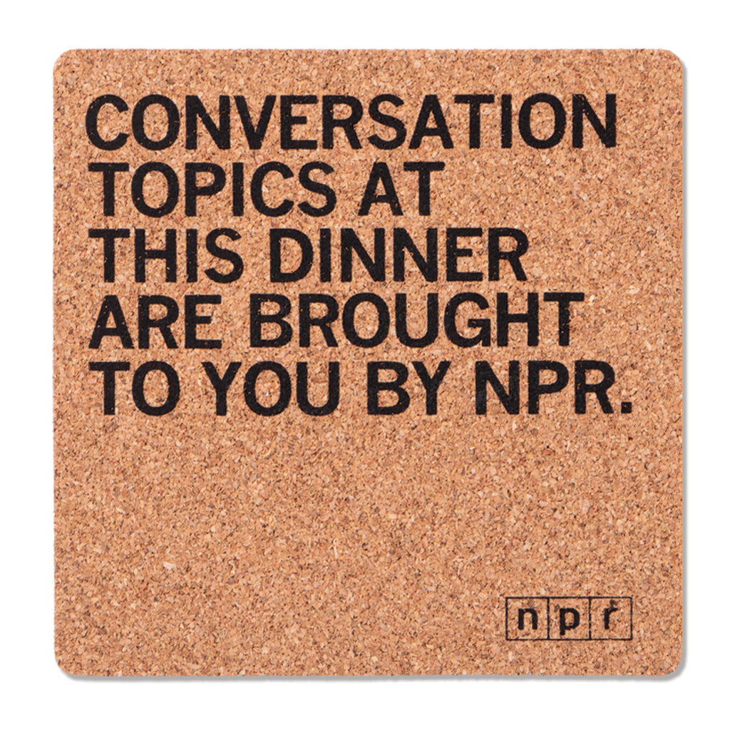 Conversations Brought to You By Coaster