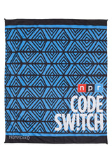 NPR Code Switch Festival Blanket