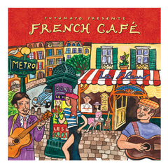 Putumayo's French Café
