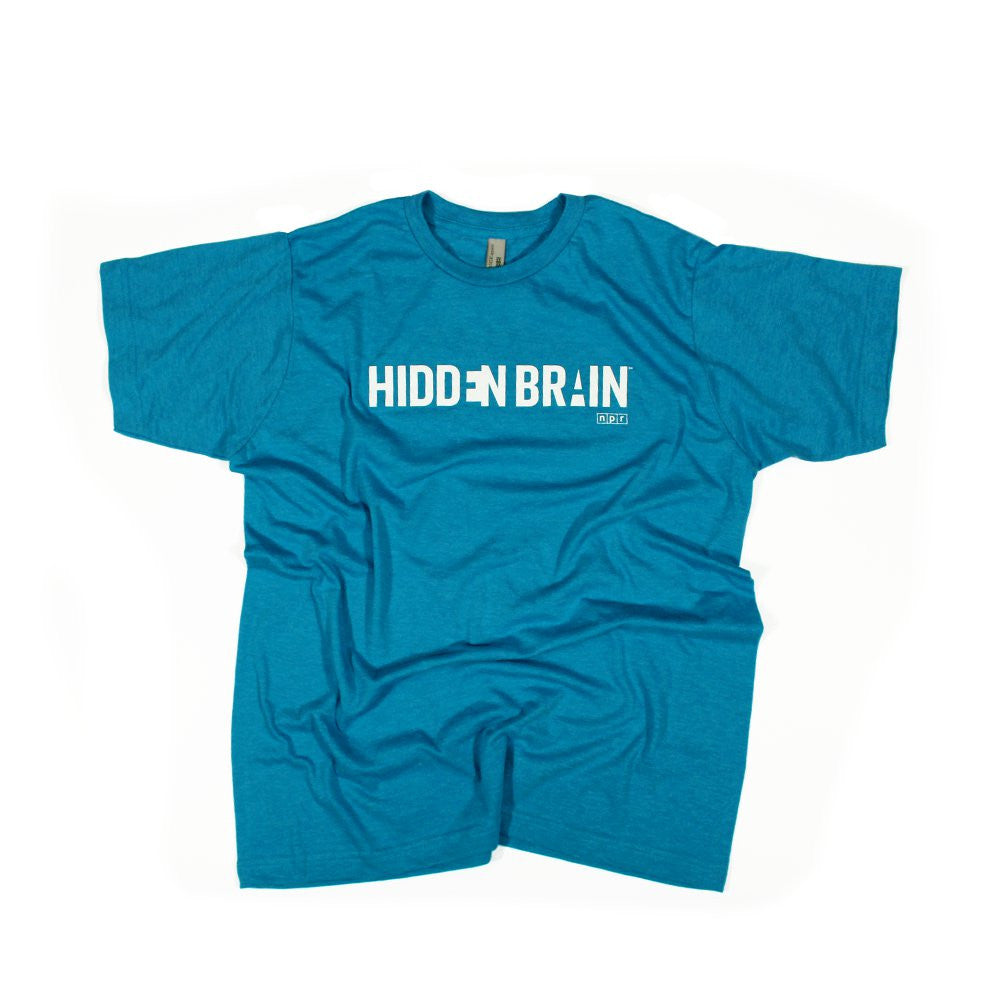 Hidden Brain T-Shirt