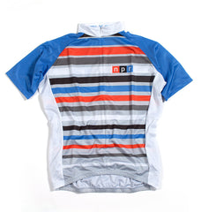 Logo Cycling Jersey: Men's