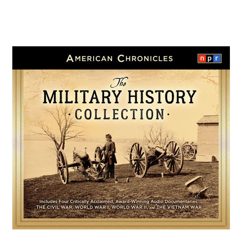 American Chronicles:  The Military History Collection