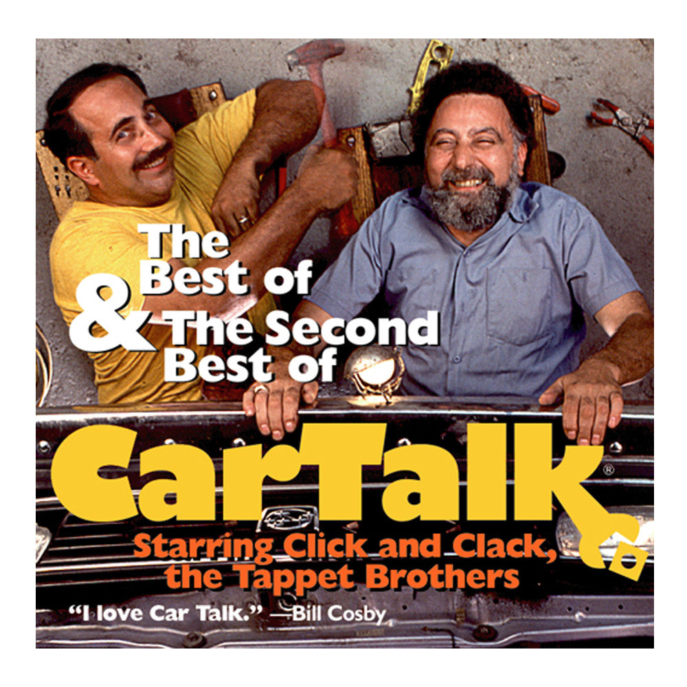 Car Talk: Best and Second Best