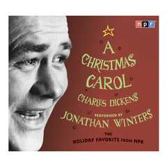 A Christmas Carol: With Jonathan Winters