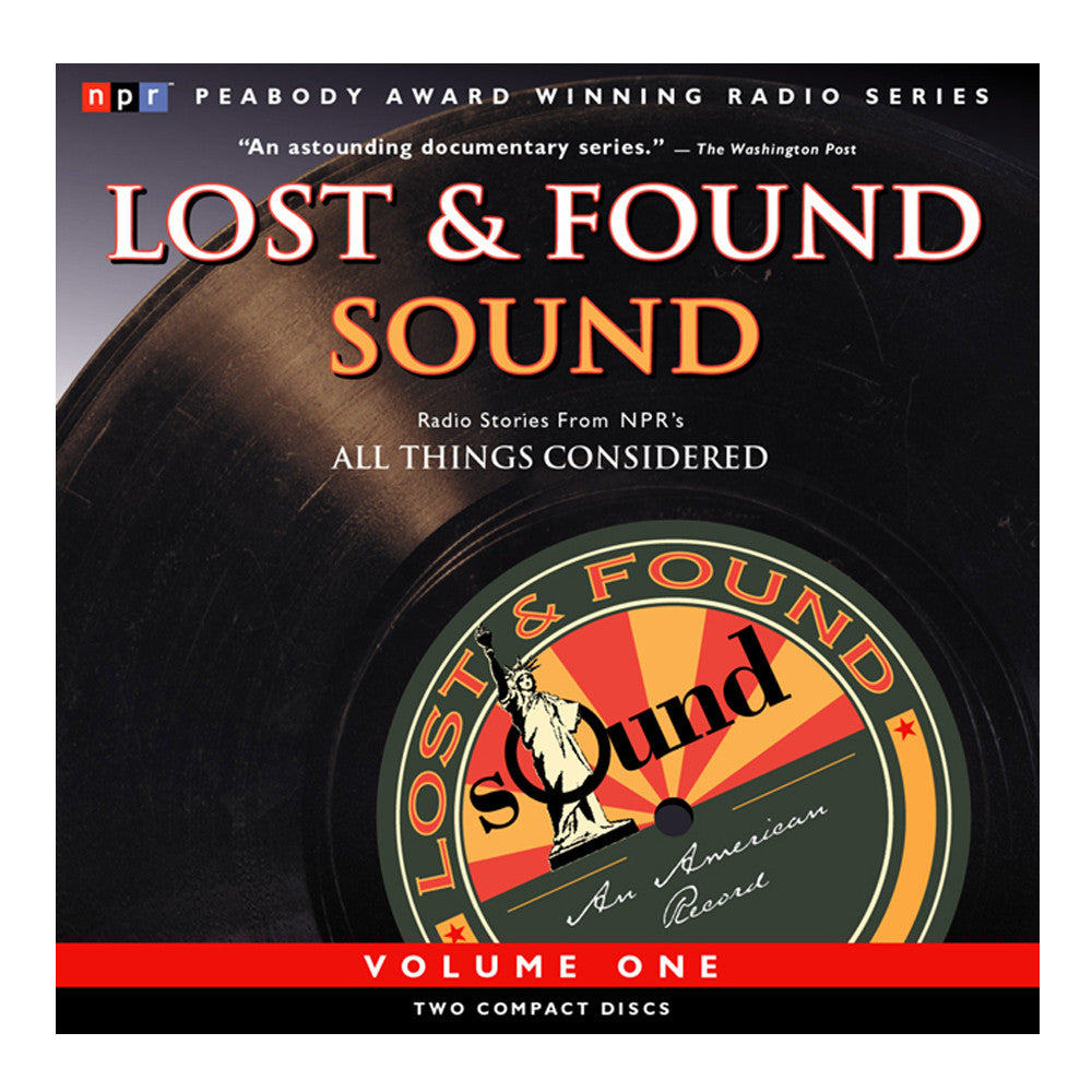 Lost & Found Sound