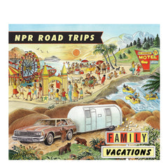 NPR Road Trips: Family Vacations
