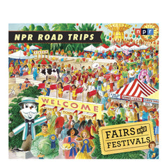 NPR Road Trips: Fairs and Festivals