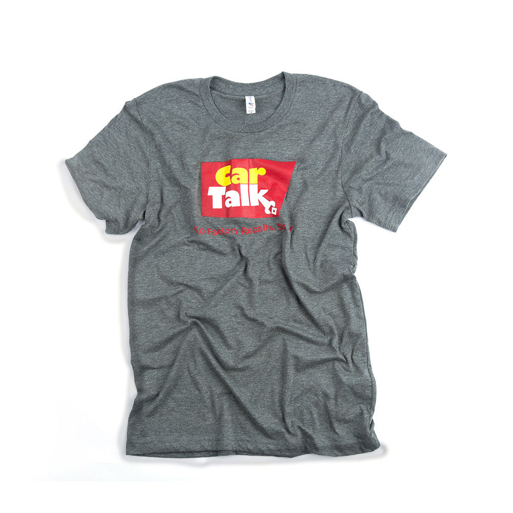 Car Talk No Factory Recalls..So Far T-Shirt