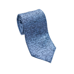 Declaration of Independence Necktie