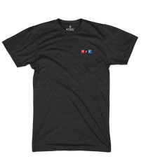NPR Small Logo T-Shirt