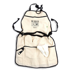 NPR Recycled Cotton Grilling Apron