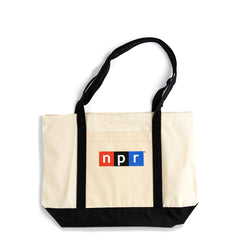 c2fd9a87adcf Totes   Bags 14 Products. Classic NPR Tote