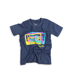 In The Mix Kid's Tee