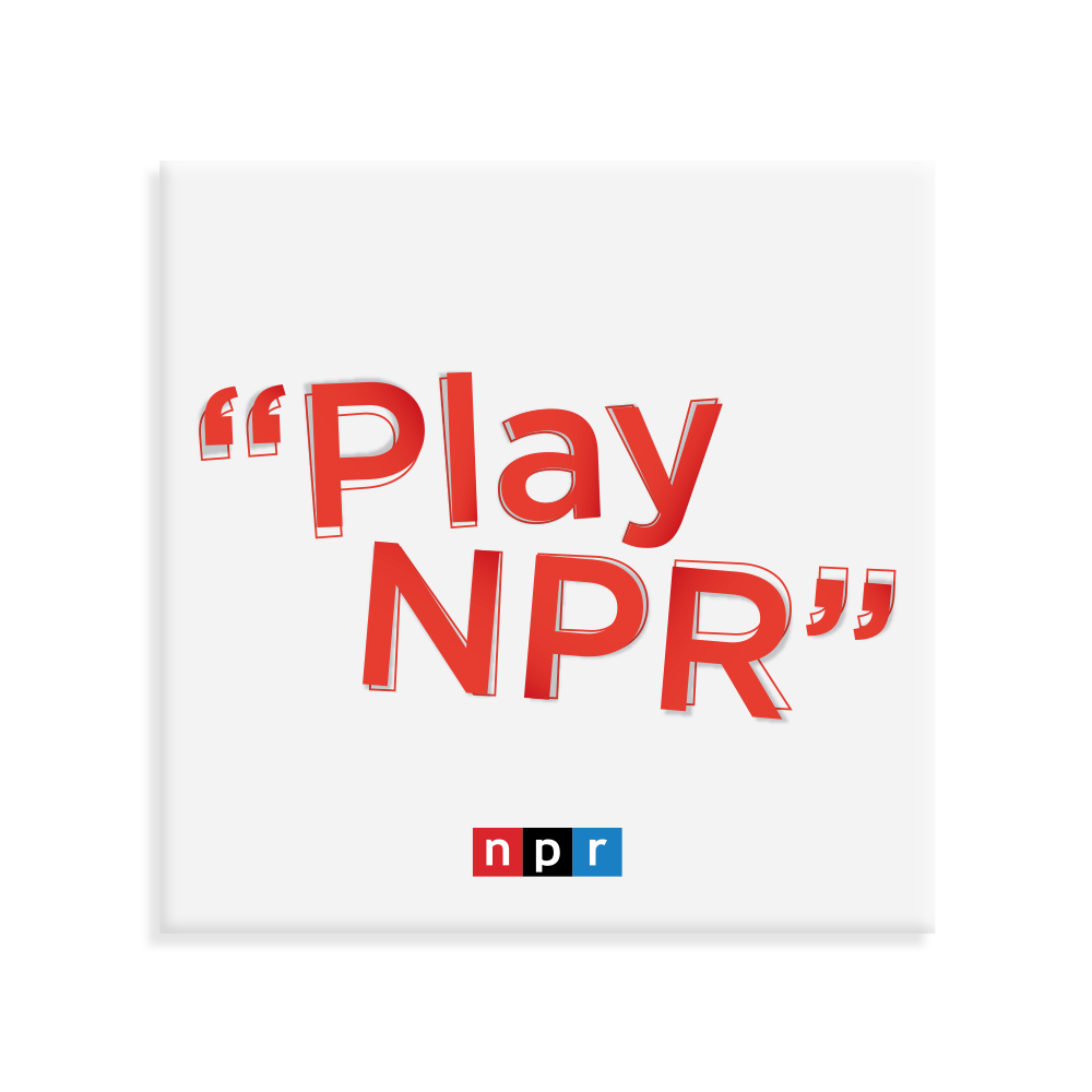 Play NPR Magnet