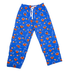 Podcats Flannel Pajama Pants