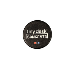 Tiny Desk Logo Popsocket