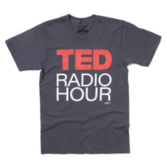 TED Radio Hour Logo Tee