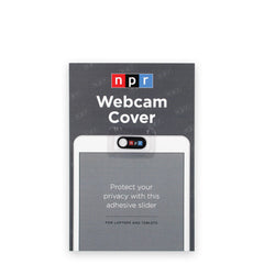 Logo Webcam Cover