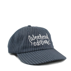 Weekend Edition Cap
