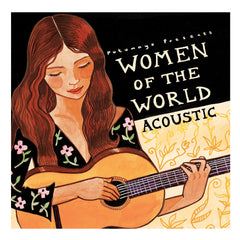 Putumayo's Women of the World: Acoustic