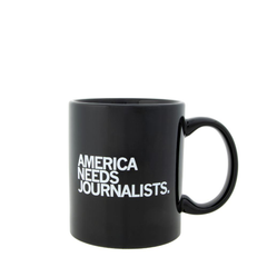 America Needs Journalists Mug