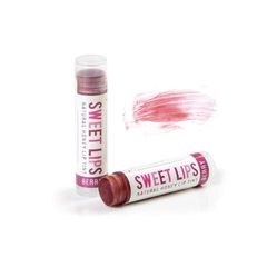 Sweet Lips Balm: Berry