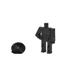 Cubebot: Micro